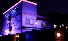 AQUACOURT-アクアコートホテル-